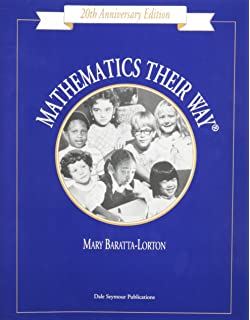 Amazon math their way blackline master revised 9780201861518 mathematics their way an activity centered mathematics program for early childhood education fandeluxe Image collections