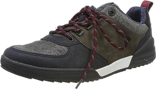 bugatti Herren 322762015900 Sneaker Niedrig
