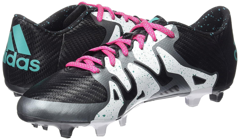 Adidas Herren X 15.3 FG FG FG AG Fußballschuhe, MultiFarbee (Negbas Menimp Ftwbla), 40 2 3 EU cb53f5