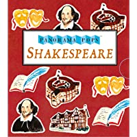 Shakespeare: Panorama Pops