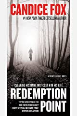 Redemption Point: A Crimson Lake Novel Kindle Edition