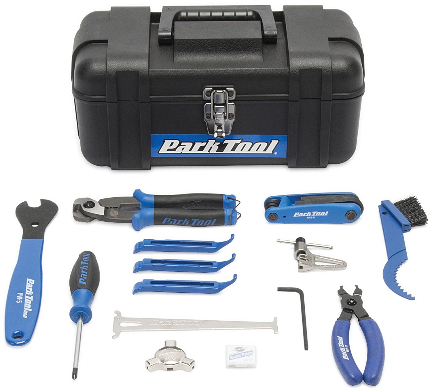 Park Tool Home Mechanic Starter Kit/  / SK-3