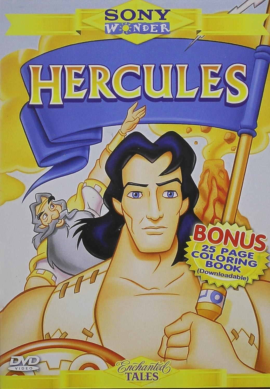 Hercules edizione stati uniti amazon film e tv