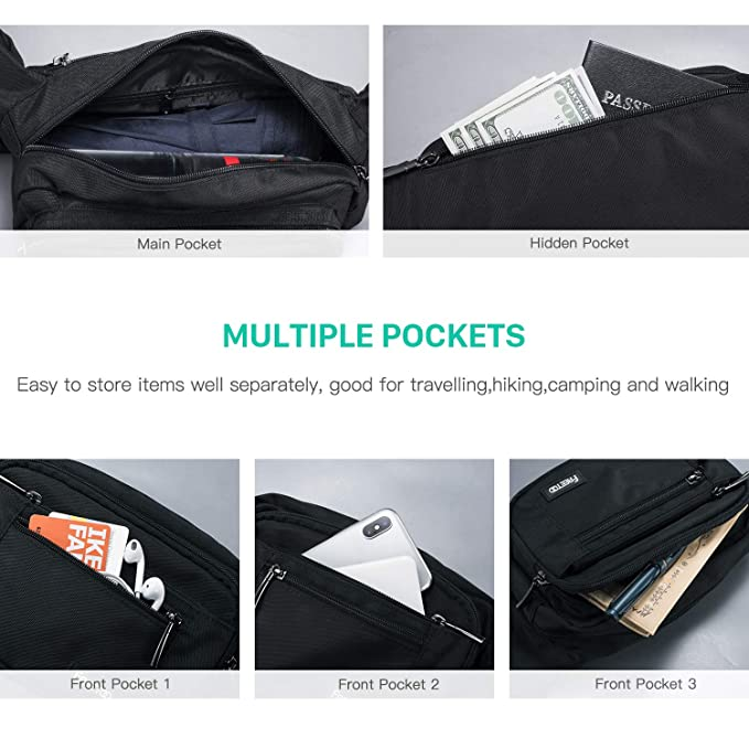 Wrist Wallet Pouch Band Zipper Running Travel Gym Cycling Safe Sport Bag Exquisite Craftsmanship; Coin Purses