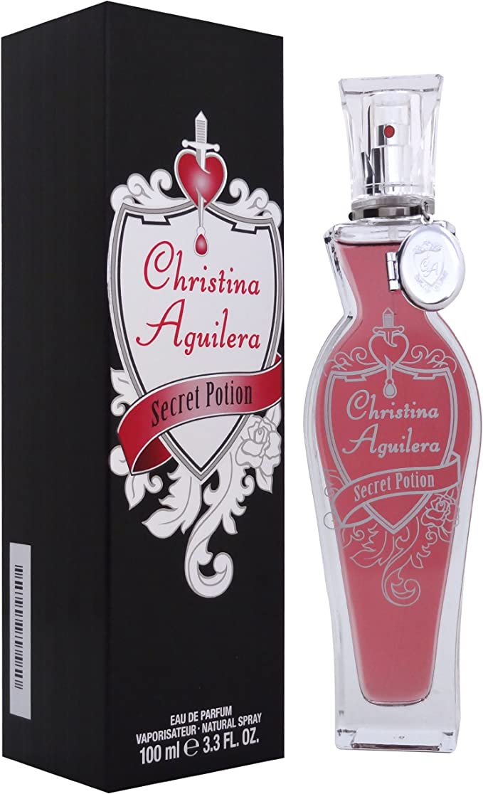Christina Aguilera Secret Potion Eau de