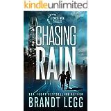 Chasing Rain (Chase Wen Thriller)