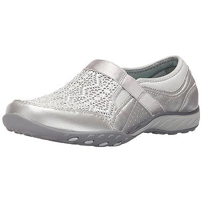 Skechers Sport Women's Beathe Easy Our Song Fashion Sneaker | Walking