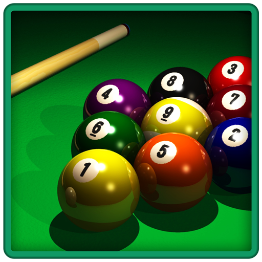 Free Online Pool Games 9 Ball