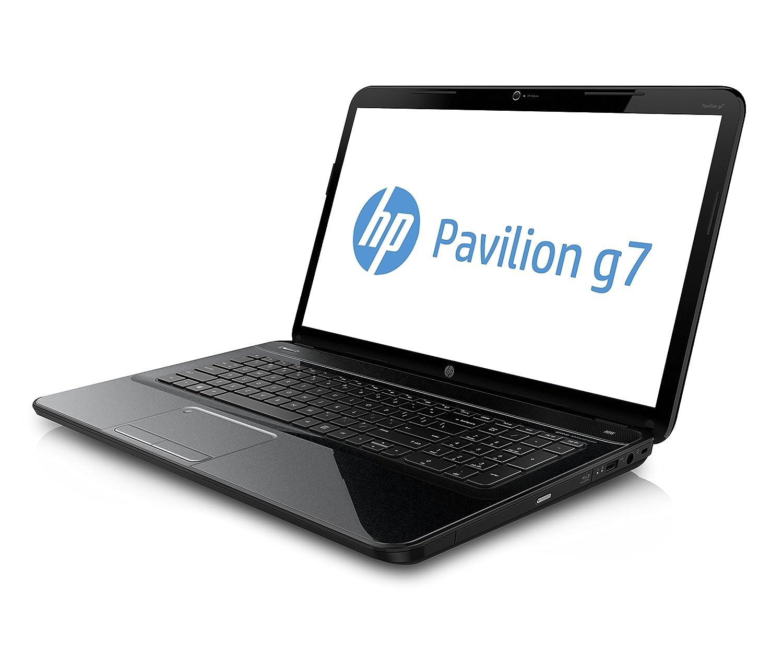 HP Pavilion G7-2205ss - Ordenador portatil 17.3 (Intel Pentium B980, 4 GB, 500 GB, tarjeta grafica Intel HD, Windows 8) - color negro: Amazon.es: ...