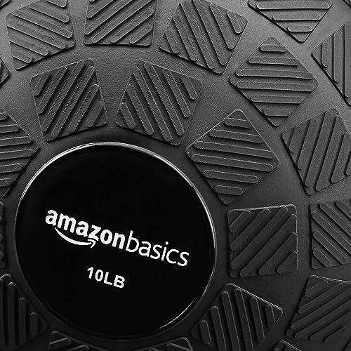 AmazonBasics Exercise Slam Ball