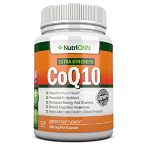 NutriONN 200mg Double Strength