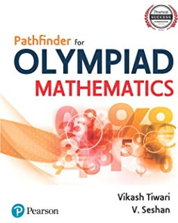 Buy Pathfinder for Olympiad & JEE:Physics Book Online at Low