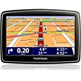 TomTom XL 340S 4.3-Inch Portable GPS Navigator (Discontinued by Manufacturer)