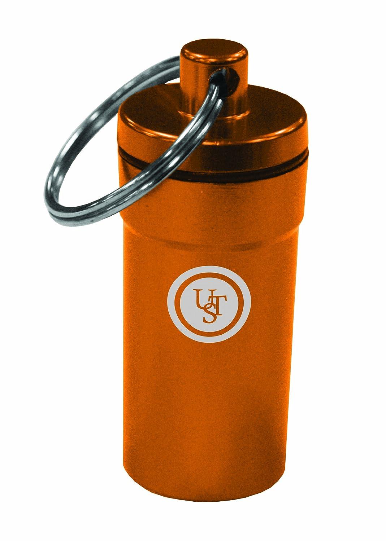 Orange Ultimate Survival Technologies Aluminum 0.5 BASE Case