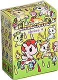 Figurine Tokidoki Unicornos Série 4 - Blind boxed Mini-Figure
