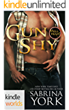 Hell Yeah!: Gun Shy (Kindle Worlds Novella)