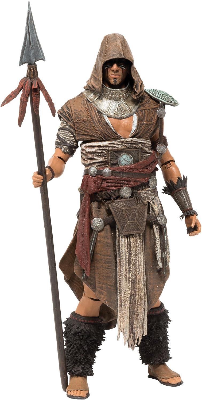 McFarlane Toys Assassins Creed Series 3 Ah Tabai Action Figure