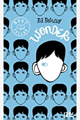 Wonder (French Edition) Kindle Edition