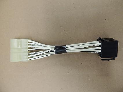 amazon com volvo truck 20377166 radio jumper wiring harness automotive rh amazon com volvo truck radio jumper wiring harness volvo truck radio wiring harness