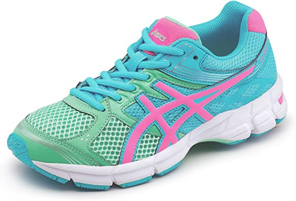Zapatillas Gel Pulse 7 GS, de la marca Asics, niña, blue - blue, 6 ...