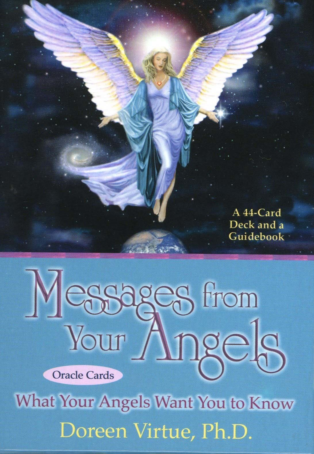 10 messages your angels want you to know free download