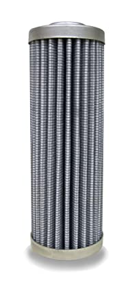 Cellulose Dirt; 5.25 Height Fibers E-Media Metallic Debris Schroeder N10 Hydraulic Filter Cartridge for NF30 10 Micron 1.75 OD Removes Rust 0.8 ID