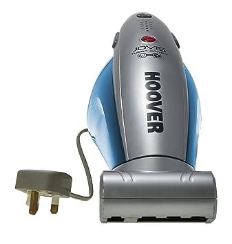 Hoover JOVIS 550 W abrazadera de mano aspiradora con cepillo turbo herramienta: Amazon.es: Hogar