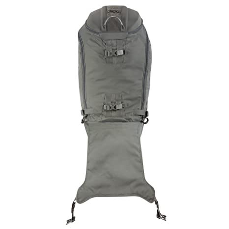 Amazon.com: SOG Seraphim Backpack CP1006G mochila gris, 35 L ...