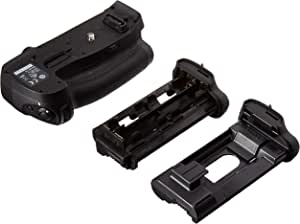 Nikon MB-D18 Battery Grip for D850,Black,7.2 x 4.06 x 4.06 inches