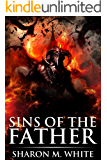 Sins of the Father: Scary Supernatural Horror with Demons (Blake Rossi Series Book 2)