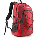40L Hiking Backpack, Gonex Camping Outdoor Trekking Daypack, Waterproof and Backpack Cover included