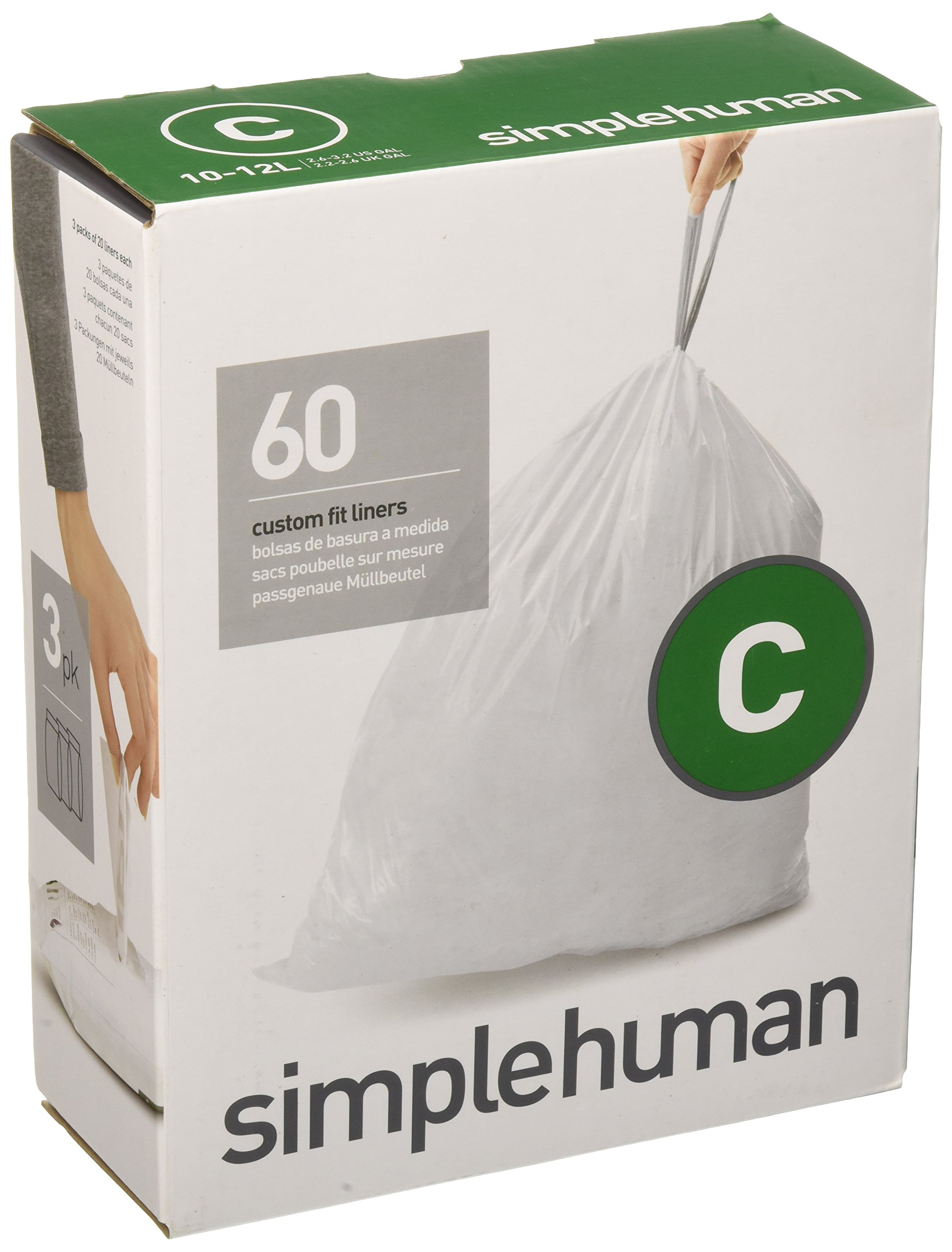 Best Rated in Trash Bags & Helpful Customer Reviews - Amazon.com