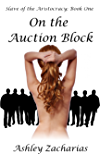 On the Auction Block (Slave of the Aristocracy Book 1) (English Edition)