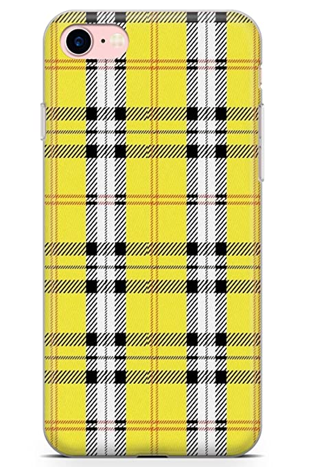checked phone case iphone 7