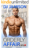Orderly Affair (Hearts and Health Book 6)