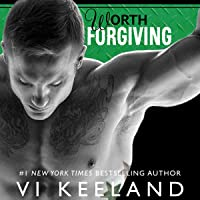 Worth Forgiving: MMA Fighter Series, Book 3