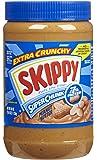 Skippy Supercrunch-Erdnussbutter, 1er Pack