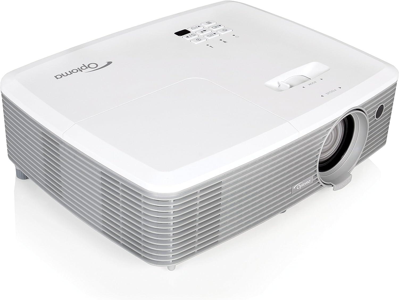 Optoma W354 Video - Proyector (3400 lúmenes ANSI, DLP, WXGA ...