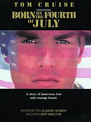 Watch Born On The Fourth Of July Prime Video