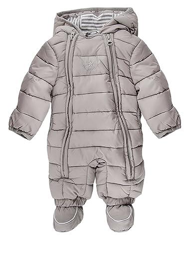 Kanz Baby Jungen Schneeanzug Gr.56-80 Skianzug Schnee-Overall neu!