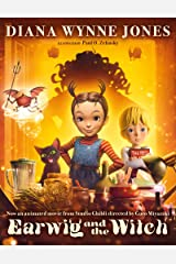 Earwig and the Witch Kindle Edition