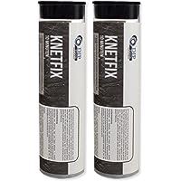 DIP-tools Waterdichte 2k epoxy krachtige kleefklei voor binnen en buiten (2, 20g)