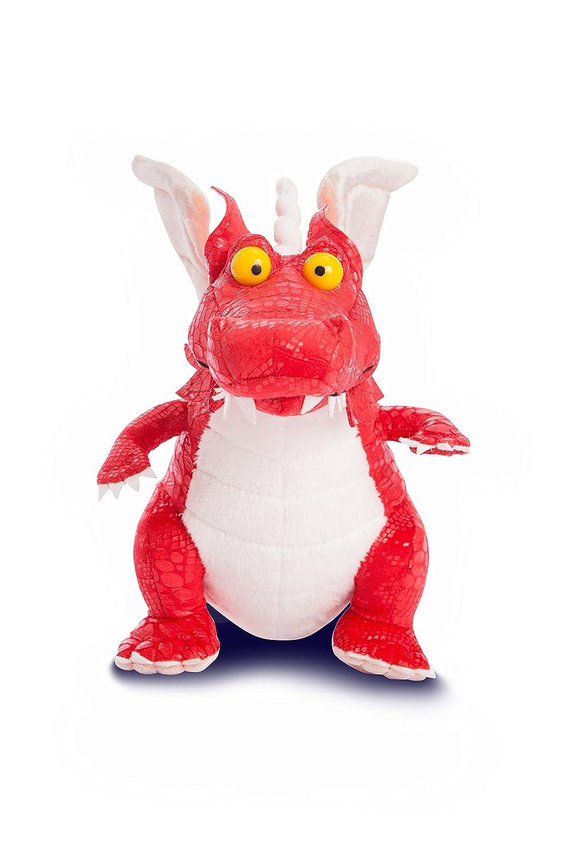 10.5 Room On The Broom Dragon Soft Toy BabyCenter 60149