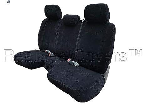 Amazon.com: RealSeatCovers - Fundas para asiento de cabina ...