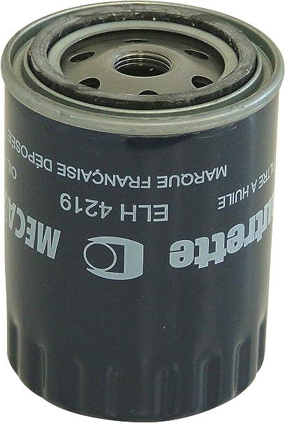 Mecafilter ELH4219 Filtre /à huile