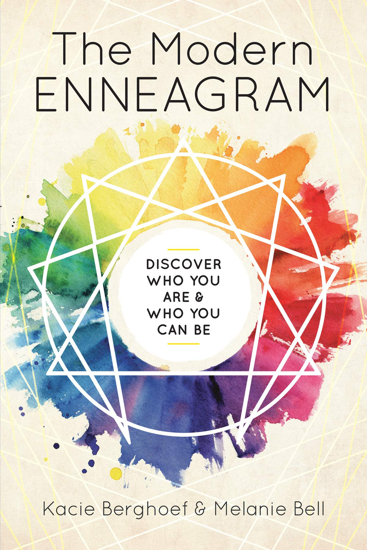 The Modern Enneagram: Discover Who You Are and