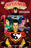 New Super-Man and the Justice League of China (New Super-Man (2016-2018))