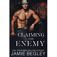 Claiming the Enemy: Dustin (Porter Brothers Trilogy Book 3) (English Edition)