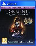 Torment: Tides of Numenera - PlayStation 4 - [Edizione: Regno Unito]