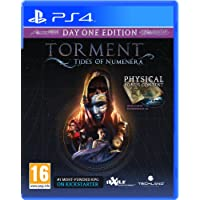 TORMENT TIDES OF NUMENERA DAY ONE EDITION - PS4